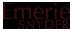 Emerie Snyder